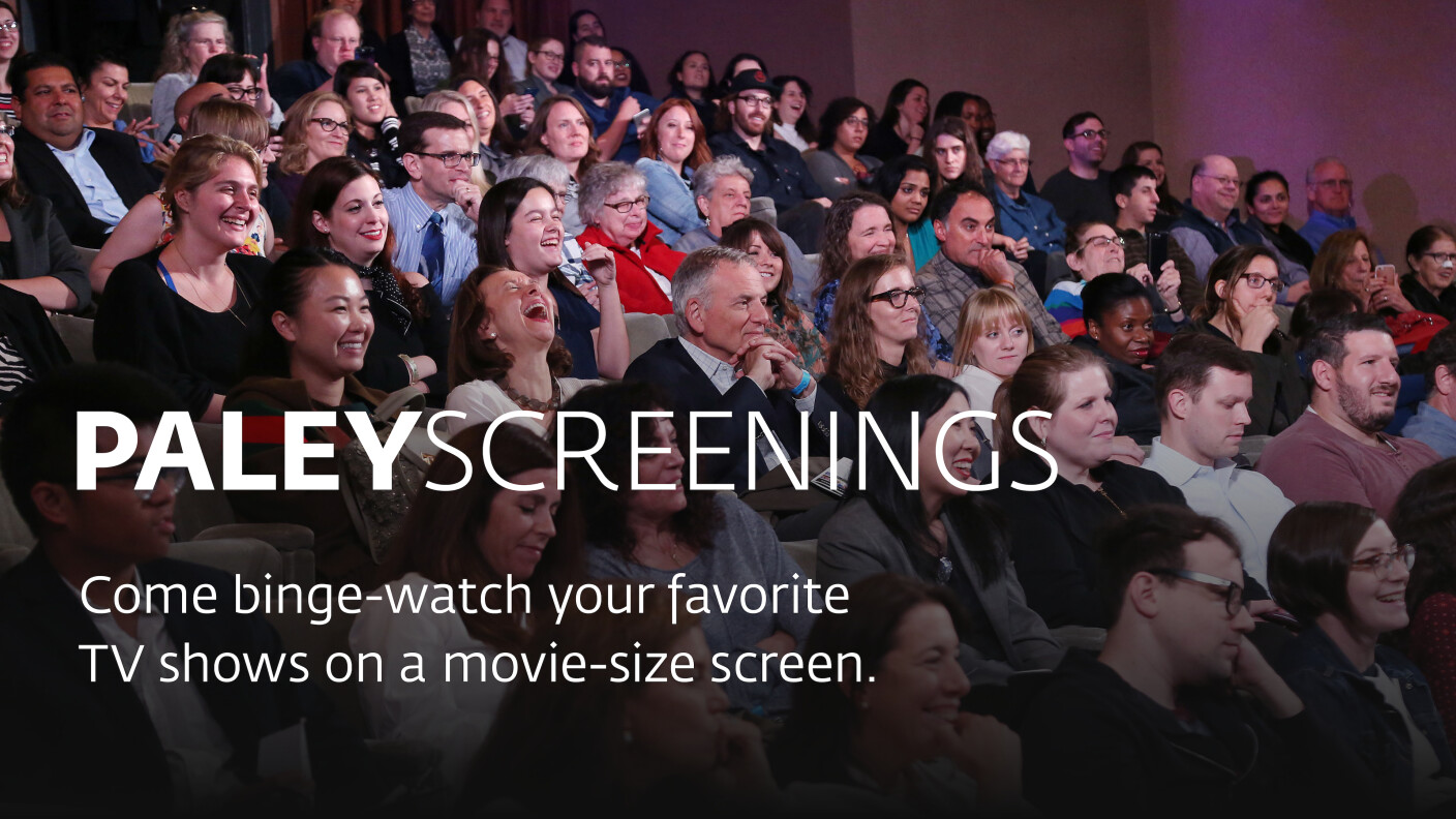 2019 PaleyScreenings Elements 3840x2160 Desktop Banner1