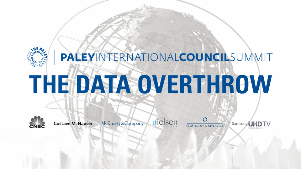 2013 PaleyICS Data Overthrow Admission1
