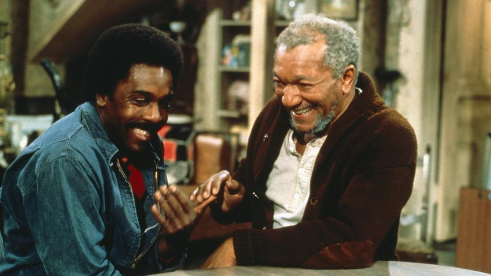 Funny Situation sanford and son 04 2
