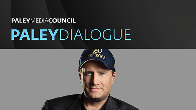 PaleyMC Feature 640 Banner KevinFeige