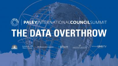2013 PaleyIC Data Overthrow Theater Revised