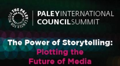2014 PaleyIC NY Ticketweb Storytelling