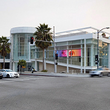 2016 PaleyCenter LA Building 220x220