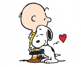 Screenings Of Classic Peanuts Television Specials From The Paley Archive In  The Bennack Theater, Including: Be My Valentine, Charlie Brown; Thereu0027s No  Time ...