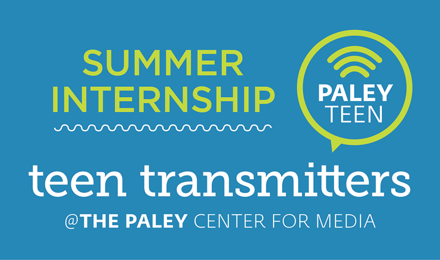 2018 Paley Edu Teen Transmitters Feature Art Feb20