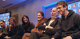 The Next Big Thing in Mobile Advertising | The Paley Center for Media