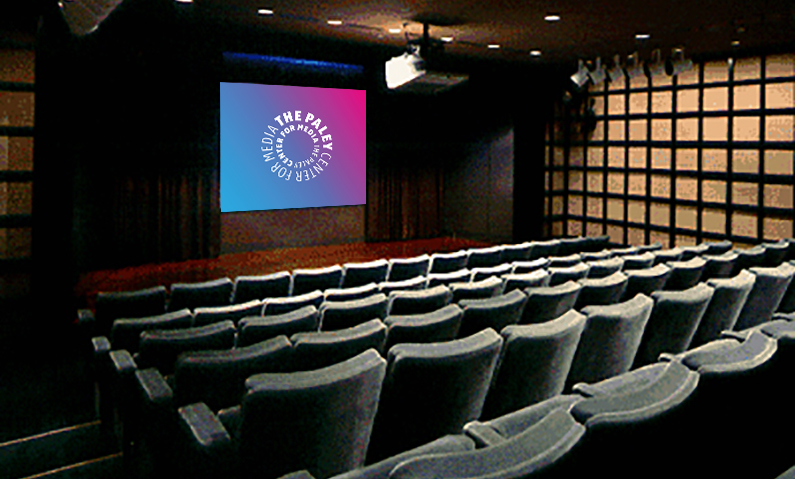 Host your event the paley center for media for Franks theater york pa